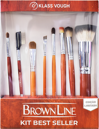 Kit Brown Line Best Seller
