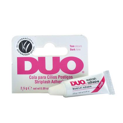 Cola DUO 2,5 g preta