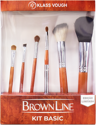 Kit Brown Line Basic