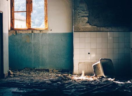 Vermieter schuldet Beseitigung von Mängeln bei vom Mieter nicht genutzter oder überlassener Wohnung