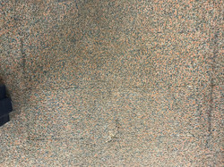 Old & Worn Carpet