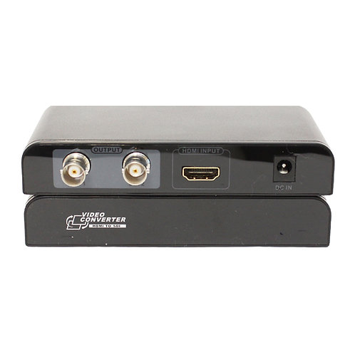 Conversor HDMI para SDI 1x2 portas / LENLKV389