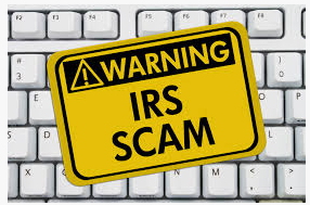 IRS Warns Taxpayers To Be On The Lookout For New SSN Scam