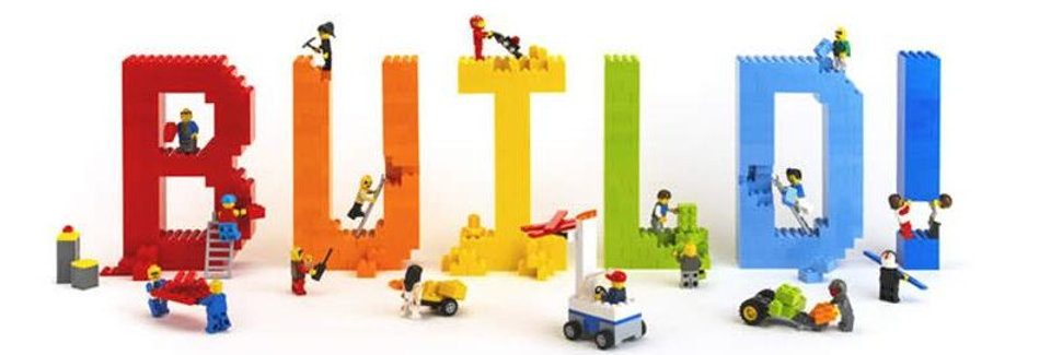 Lego Engineers Party