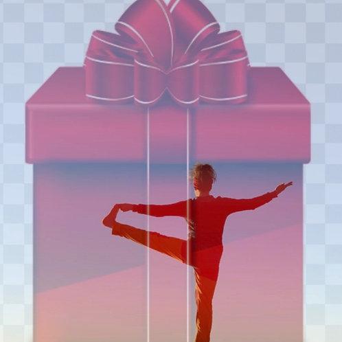 Yoga privattime