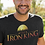 The Iron King Fun Golf T-Shirt
