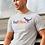 Fed T-Rex Funny Parody Dinosaur T-Shirt