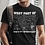 Thumbnail: What Part Of Don't You Understand Funny Unisex T-Shirt