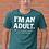 I'm An Adult Funny T-Shirt