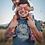 Real Dads Take Their Kids Fishing. Fun Fishing Dad T-shirt