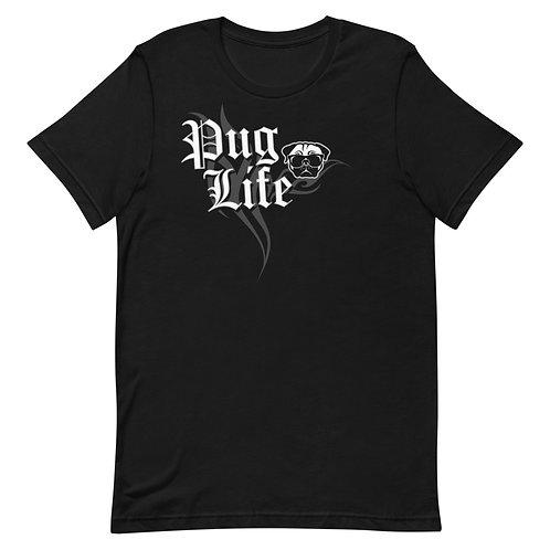 Pug Life Funny Pug T-Shirt