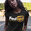 Fed Up? Jesus Delivers. Funny Christian Women's T-shirt