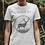 I Shop at Target. Funny Deer Hunting T-shirt