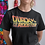 Quack To The Rooster Funny Back to the Future Parody T-Shirt
