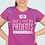 Don't Test My Patients You're Not Qualified Funny Nurse T-Shirt