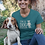 I'm A Dog Person Funny T-Shirt