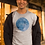 Once In A Blue Moon Funny Witty T-Shirt