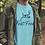 Fast Food Funny Deer Hunting Unisex T-Shirt