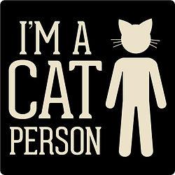 I'm a cat person.jpg