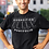 Diversified Portfolio Funny Golf T-Shirt