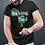 Thumbnail: Baking Dad Funny Parody Unisex T-Shirt