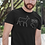 Frankly My Deer I Don't Give A Dam Funny T-Shirt