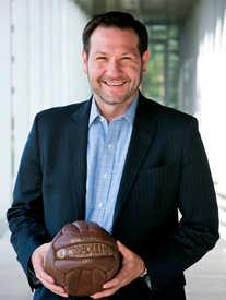 Mark Herceg, PhD