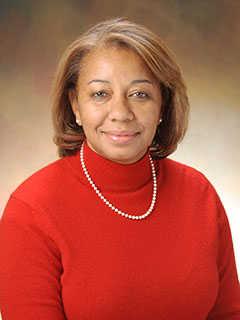 Tami D. Benton, MD