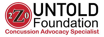 UNTOLD Foundation Logo