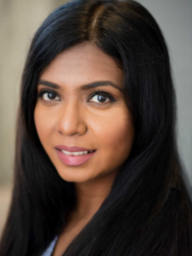 Genane Loheswaran, PhD