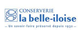Logo de la conserverie La Belle-Iloise, client de l'agence Édito