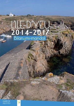 Bilan de mi-mandat de L'Île d'Yeu réalisé par Édito