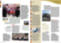 magazine interne actualités de l'entreprise