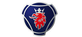 Scania France logo