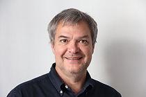 François Midavaine, rédateur en chef de l'agence Édito à Nantes