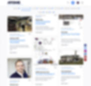portail d'actualités interne personnel Scania France et distributeurs
