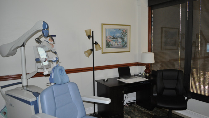 TMS office