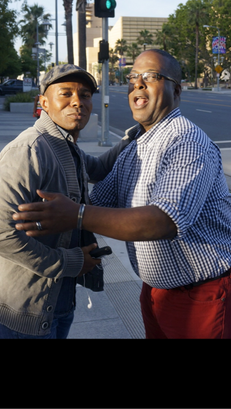 Frank & Trent