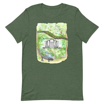 Short-Sleeve Abronia T-Shirt