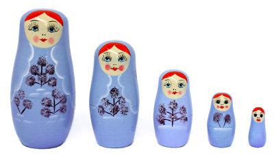 Russian Doll - 2032