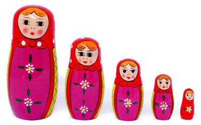 Russian Doll - 2035