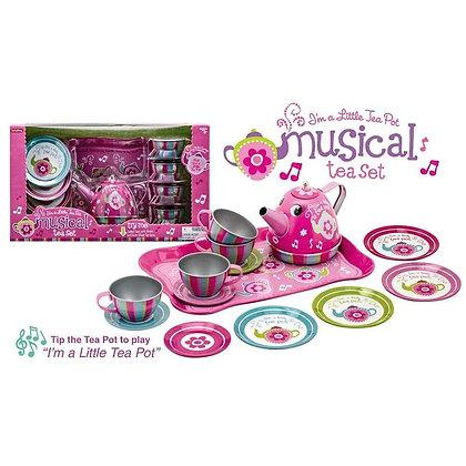 Musical TinTea Set