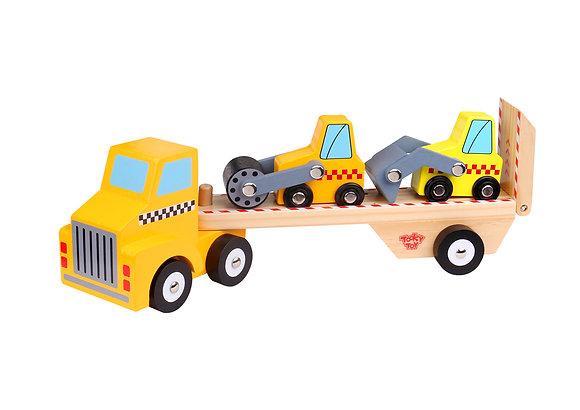 Construction Truck &  Carrier