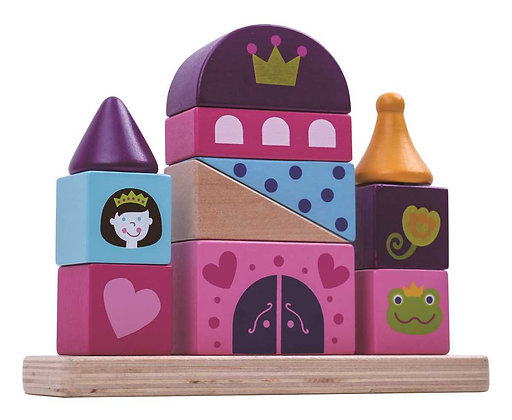 Princess Blocks