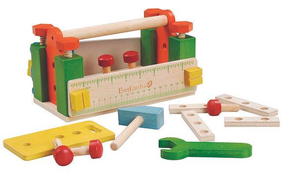 Tool Box Workbench
