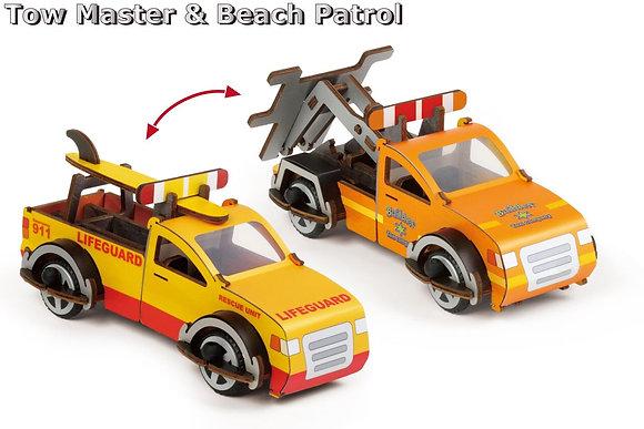 Tow Master & Beach Patrol