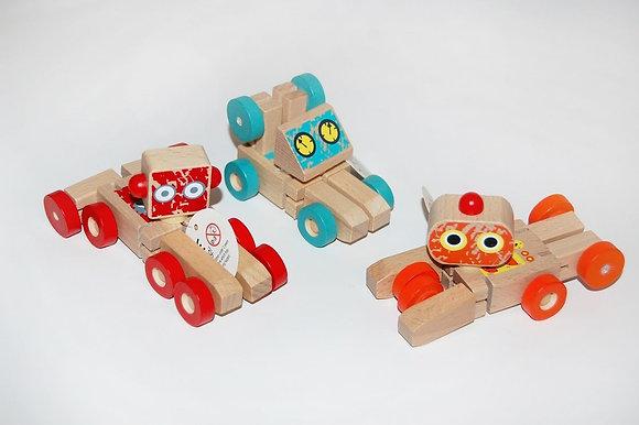 Robot - Flexi