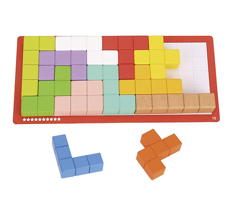 Puzzle Cubes