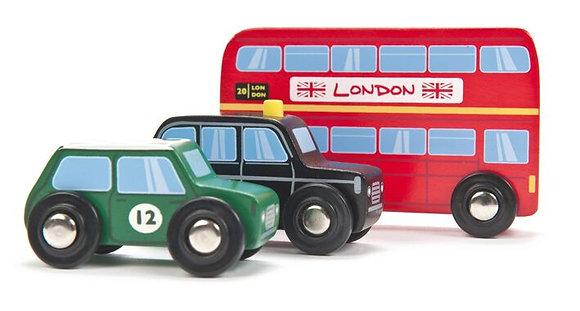 British Classics