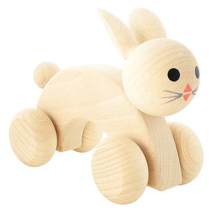 Push Along Rabbit